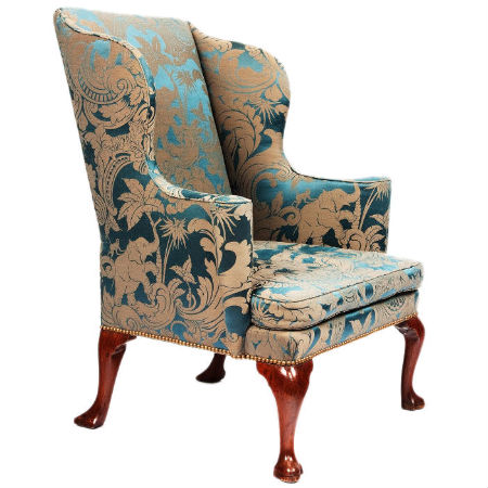 Wingback chairs what do you think for more read my full article